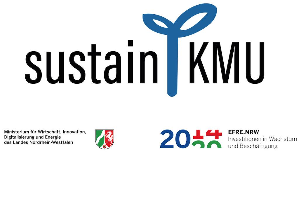 sustainKMU: Forschungsvorhaben gestartet